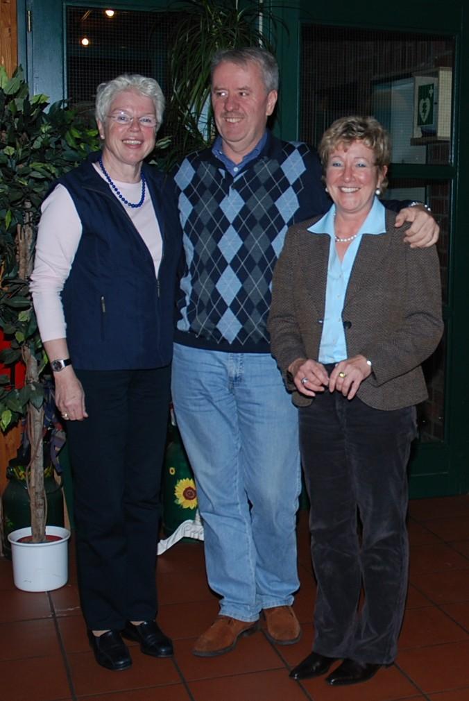 Abteilungsversammlung im Jahr 2006 - Teil 2