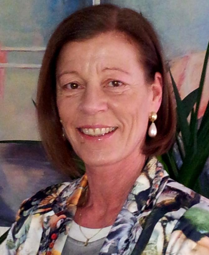 Anke Wischerhoff-Jordan