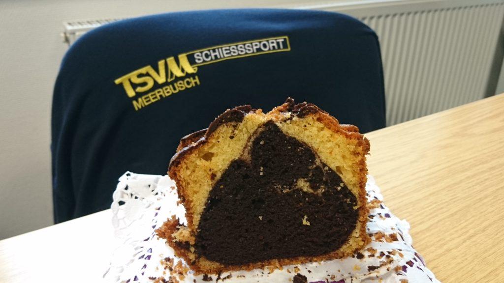 Tsv Kuchen