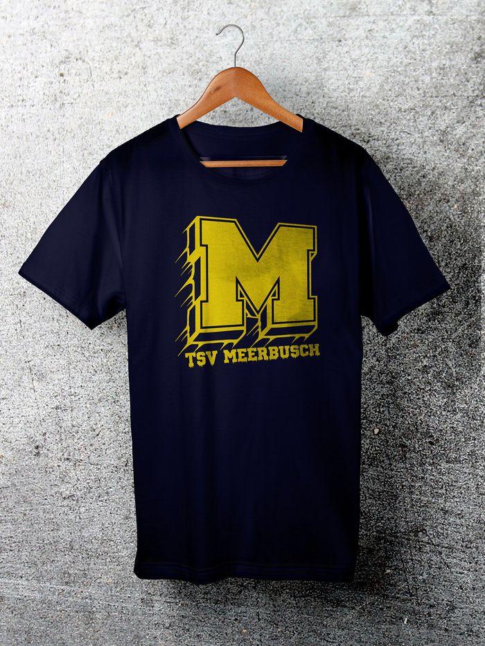 """T-Shirt Motiv """"3D"""""""