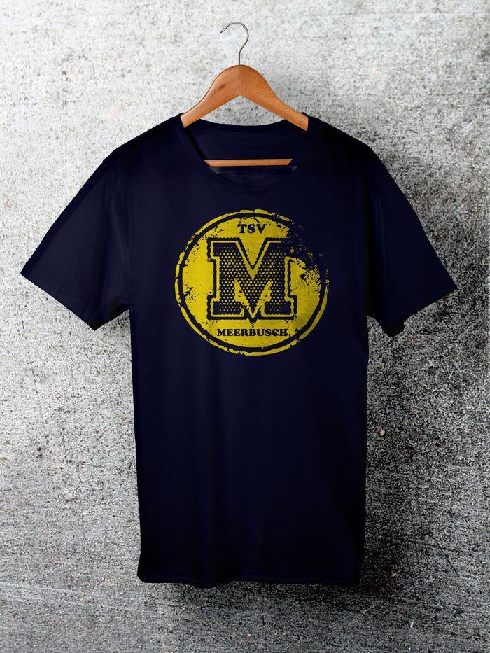 """T-Shirt Motiv """"Circle"""""""