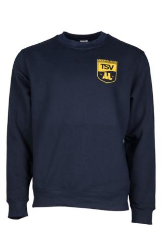 """Sweater Motiv """"Team"""" (Vorderseite)"""