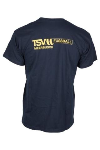 """T-Shirt Motiv """"Team"""" (Rückseite)"""