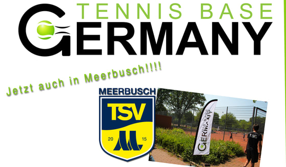 Tennis Base Germany